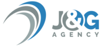J&G Agency Logo